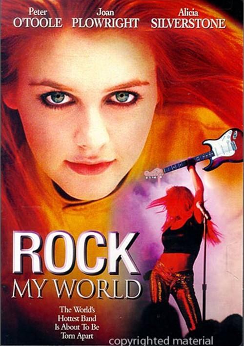 Rock My World Movie