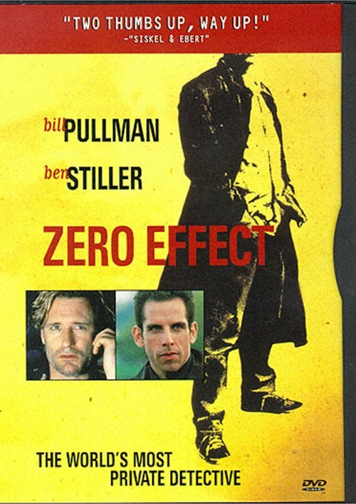 Zero Effect Movie