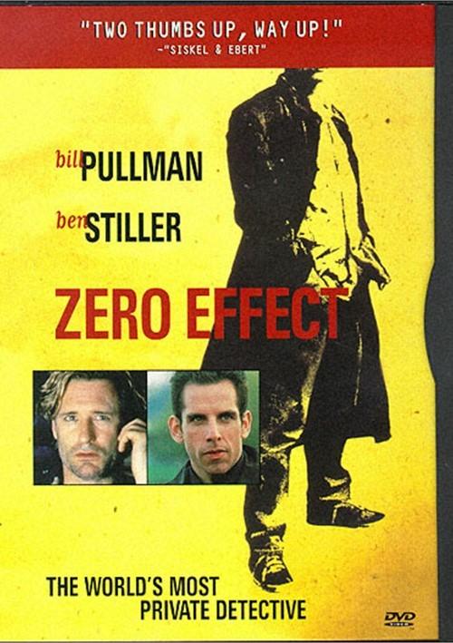 Zero Effect Movie