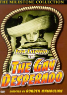 Gay Desperado, The Movie
