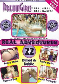 Dream Girls: Real Adventures 22 Movie