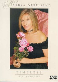 Barbra Streisand: Timeless - Live In Concert Movie