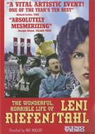 Wonderful Horrible Life Of Leni Riefenstahl, The Movie