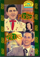 Webb Pierce and Chet Atkins Movie