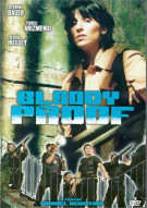 Bloody Proof Movie