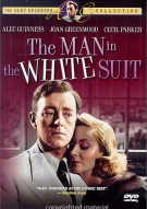 Man In The White Suit, The Movie
