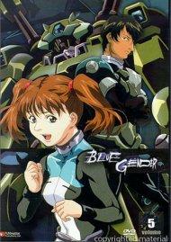 Blue Gender #5 Movie