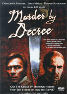 Murder By Decree Movie