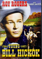 Young Bill Hickok (Alpha) Movie