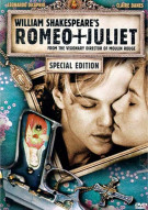 Romeo + Juliet: Special Edition Movie