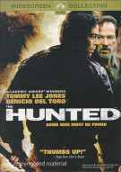 Hunted, The (Widescreen) Movie