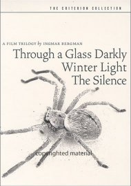 Ingmar Bergman Trilogy, The: The Criterion Collection Movie