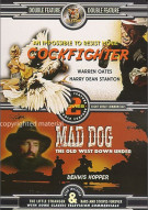 Cockfighter / Mad Dog (Double Feature) Movie