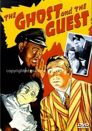 Ghost & The Guest (Alpha) Movie