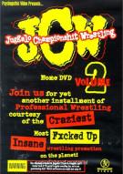 JCW: Volume 2 Movie