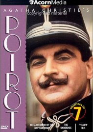 Agatha Christies Poirot: Collectors Set 7 Movie
