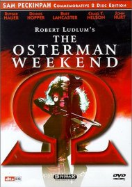 Osterman Weekend, The Movie