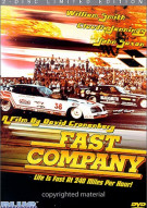 Fast Company 2 Disc Limited Edition Movie