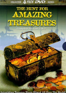 Hunt For Amazing Treasures, The: Complete Seasons 1 & 2 Movie