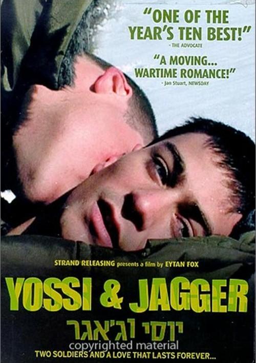 Yossi & Jagger Movie