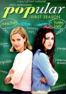 Popular: The First Season Movie
