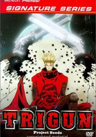 Trigun 6: Project Seeds - Signature Series Movie