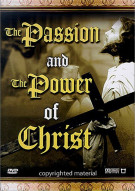 Passion And Power Of Christ, The Movie