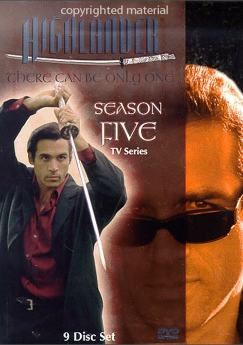 Highlander: Season Five Movie