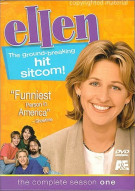 Ellen: The Complete Season One Movie
