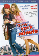 New York Minute (Fullscreen) Movie