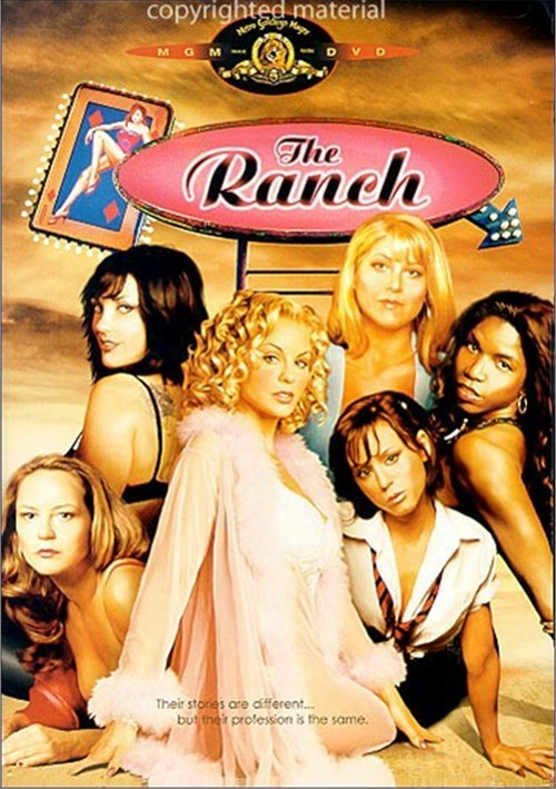 Ranch, The Movie
