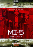 MI-5: Volume 2 Movie