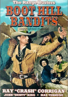 Boot Hill Bandits Movie