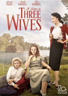 Letter To Three Wives, A (Repackage) Movie