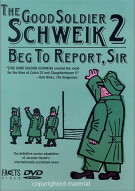 Good Soldier Schweik 2, The: Beg To Report, Sir Movie