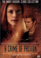Crime Of Passion, A Movie