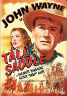 Tall In The Saddle Movie