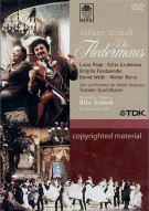 Strauss: Die Fledermaus Movie