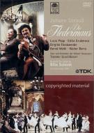 Strauss: Die Fledermaus Movie