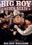 Big Boy Rides Again Movie