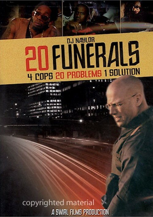 20 Funerals Movie