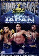 King Of The Cage: The Fighters of Japan Movie