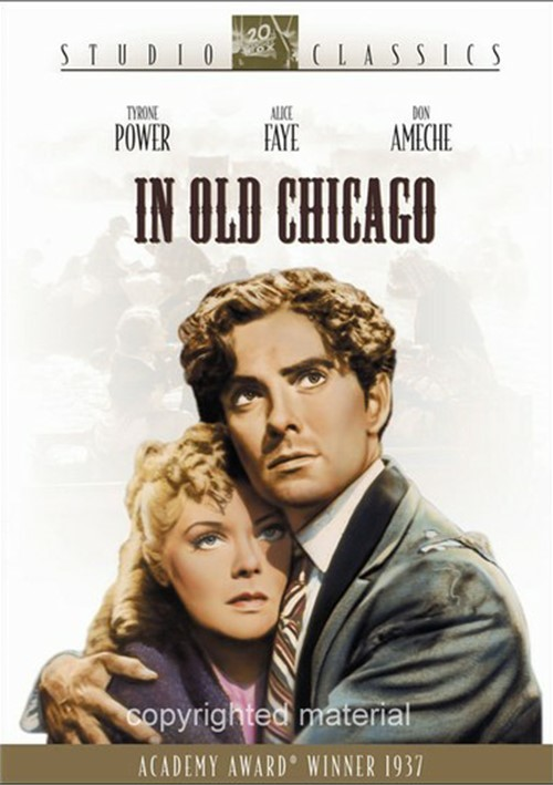 In Old Chicago Movie