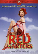 Red Garters Movie