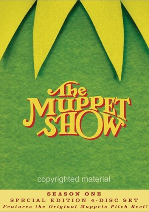 Muppet Show, The: Season One Movie