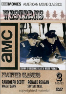 AMC Westerns: Frontier Classics Movie
