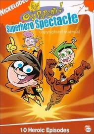 Fairly Oddparents 2-Pack Collection 2 Movie