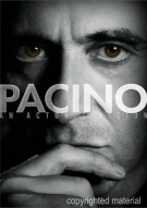 Pacino: An Actors Vision Movie