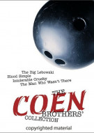 Coen Brothers Collection, The (4-Pack) Movie