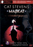 Cat Stevens: Majikat (DVD+CD Collectors Edition) Movie